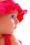 婴孩 免版税图库摄影