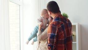 婴孩dof系列愉快家庭浅 股票视频