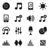 媒介icon2 免版税图库摄影