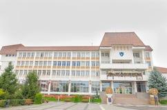 媒介霍尔,罗马尼亚 免版税图库摄影