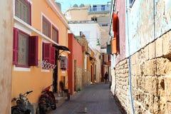 黎巴嫩轮胎 免版税库存照片