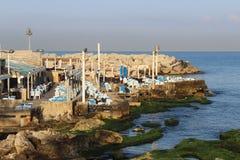 黎巴嫩贝鲁特 库存图片