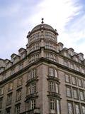 子线大厦(伦敦) 免版税库存图片