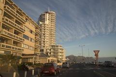 子线西开普省南非 免版税库存图片