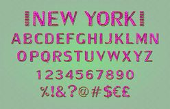 字体 字母表 脚本 字样 库存照片