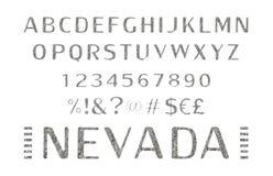 字体 字母表 脚本 字样 库存图片