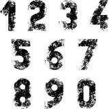 字体 免版税图库摄影