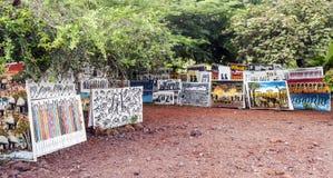 存放图片坦桑尼亚 免版税库存照片