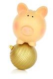 存钱罐 免版税库存图片