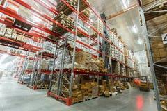 存贮产品 免版税库存图片