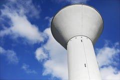 水存贮塔 库存图片