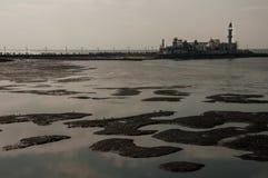 孟买市 免版税库存图片