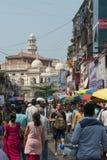 孟买 免版税库存照片