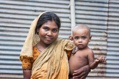 孟加拉国人 免版税图库摄影