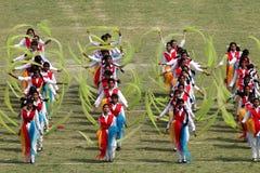 孟加拉国的美国独立日 库存图片