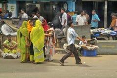 孟加拉国,达卡, 图库摄影