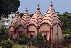 孟加拉国,达卡, 免版税库存图片