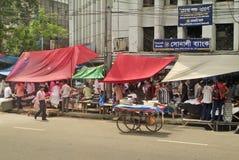 孟加拉国,达卡, 库存照片