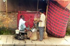 孟加拉国,达卡, 免版税图库摄影