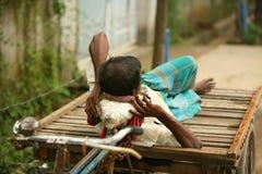 孟加拉国 库存图片