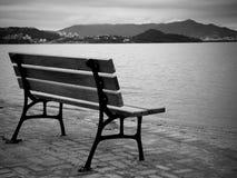 孤独 免版税库存照片