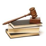 学习法律 免版税库存照片