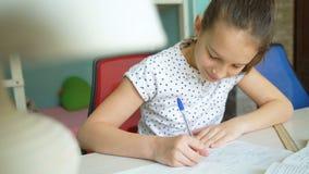 学会家庭作业的喜悦 影视素材