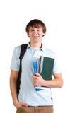 学员年轻人 免版税图库摄影