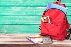 学校 免版税图库摄影