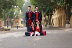 学生天分 免版税图库摄影
