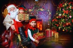孩子的狂欢节 图库摄影