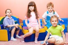 孩子 免版税库存照片