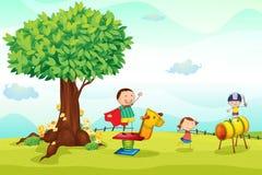 孩子 免版税库存图片