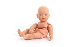 婴孩玩具(没有商标) 免版税库存照片