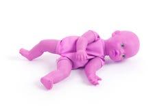 婴孩玩具(没有商标) 库存照片