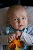 婴孩玩具 图库摄影
