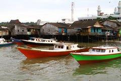 它是印度尼西亚 库存图片