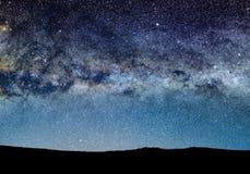 宇宙抽象光  库存照片