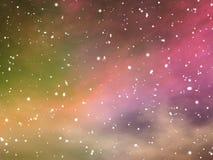 宇宙 免版税库存照片