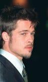 安东尼Hopkins, Brad Pitt,克莱尔Forlani 图库摄影