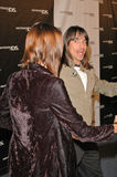 安东尼Kiedis 免版税图库摄影