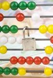安全性 免版税库存图片