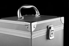 安全的配件箱 免版税库存照片