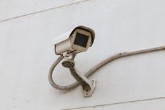 安全监控相机CCTV 库存照片