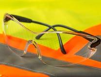 安全玻璃 免版税库存照片
