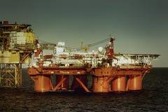 安全Caledonia适应船具 库存照片