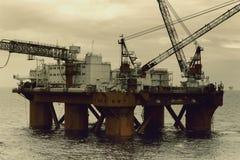 安全Caledonia适应船具 免版税图库摄影