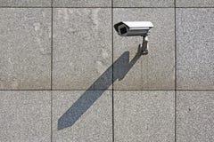 安全Camera_02 免版税库存照片