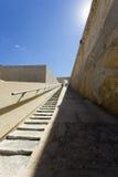 安吉洛堡垒马耳他st 免版税库存照片