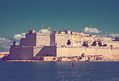 安吉洛堡垒st视图 库存图片